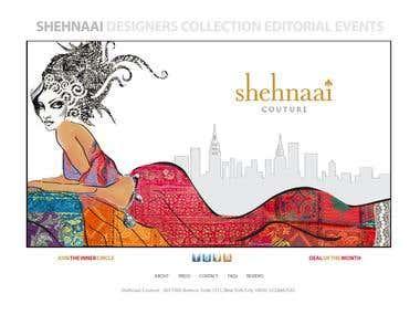 Shehnaai Couture