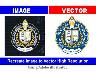 Image To Vector