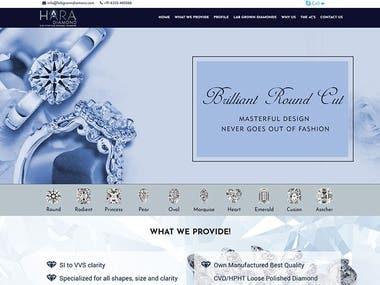 Responsive Website Design, Logo Design, Branding