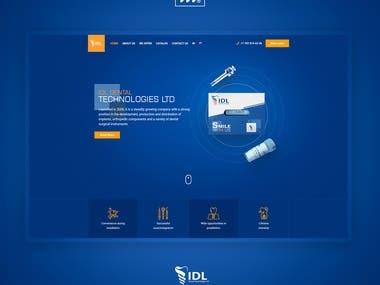 IDL DENTAL TECHNOLOGIES LTD