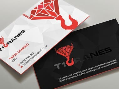 Business Card 6