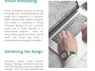 ISS Virtual Prototyping Explained