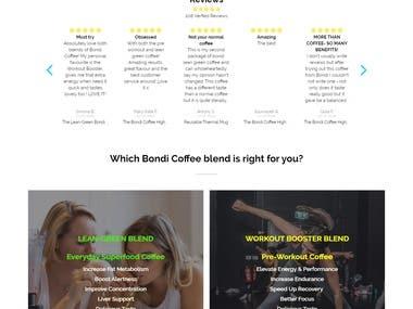 Bondicoffee.com