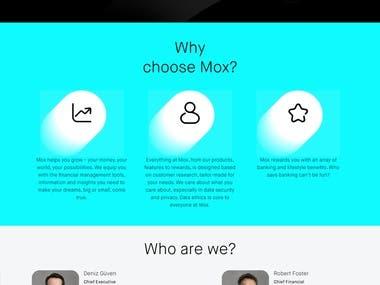 mox.com