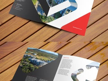 VG Project Group Company Brochure