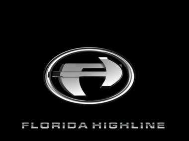 Logo for Florida Highline Automotive Car Dealer