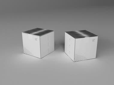 Mochup box