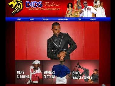 Dids Fashion
