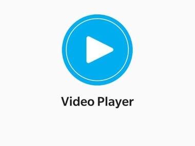Video Player Similar Like MX Player.