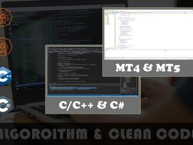 MT4 & MT5 Programming