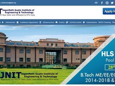 Jnit Engineering College