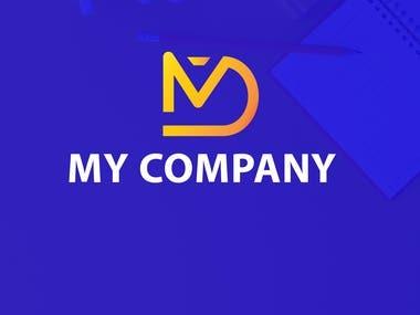 M+Y Company logo
