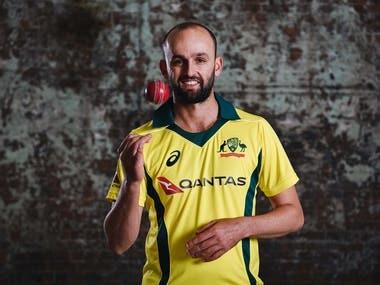 ASICS / Cricket Australia