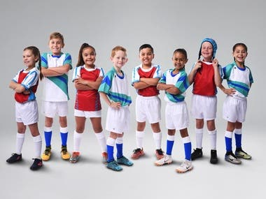 2019 Junior League Campaign