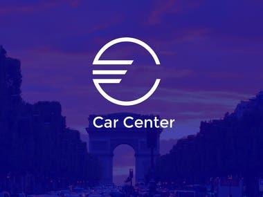 Car center Logo