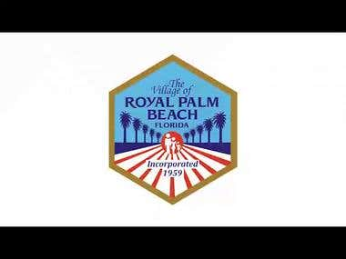 Royal Palm Beach Commons Park Event Film