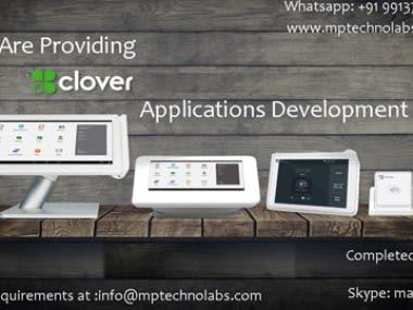 Clover application