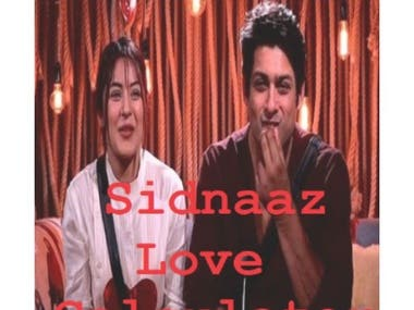 Sidnaaz Love Calculator