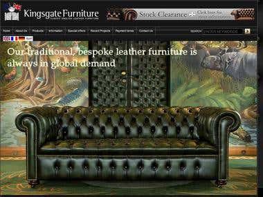 Kingsgate Furniture