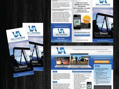 designs tshirt, flyer, banner , ebook cover
