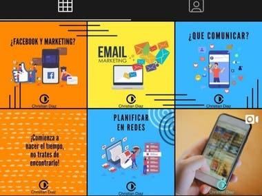 Instagram para Marketing Digital