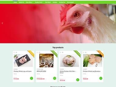 HRV FARM FOODS