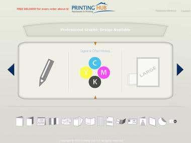Printing Hub