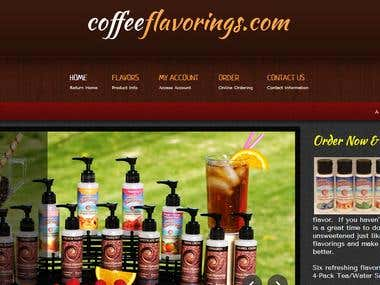 coffeeflavorings.com