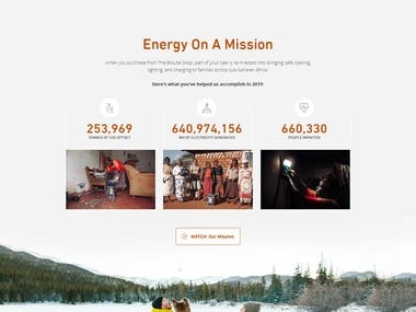 Biolite Energy