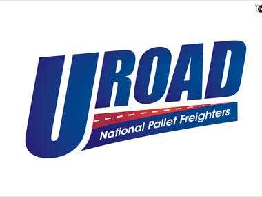 URoad logo winning entry