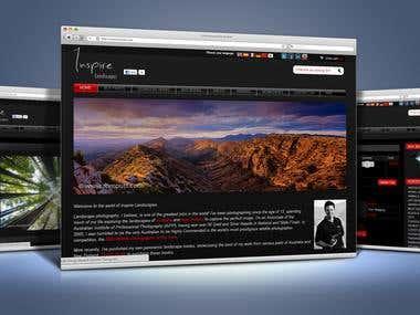 Online Photography Shop