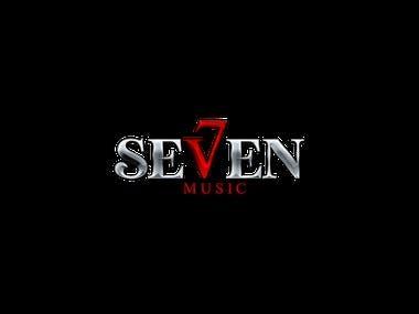 Seven Music Logo