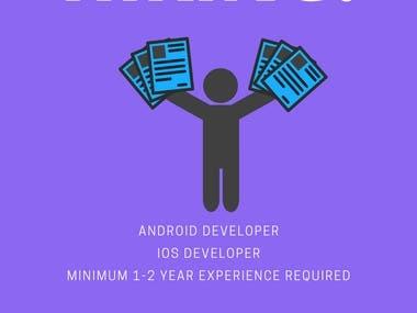 Recruitment templates