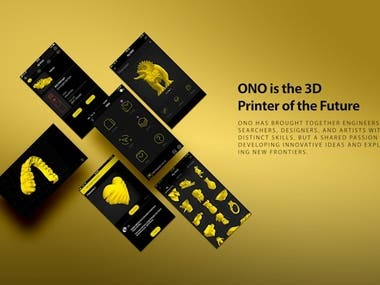 ONO_3D | e-COMMERCE
