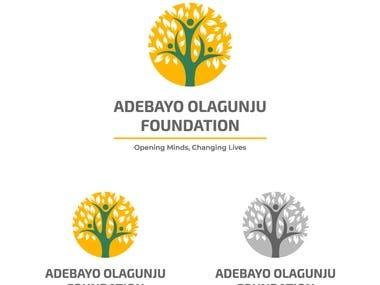 Logo, Business card