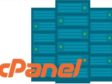 500+ Cpanel Servers Managed