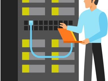 3 Datacenter Managed