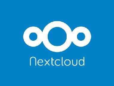 NextCloud Management