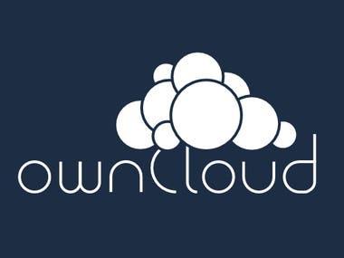 OwnCloud Management