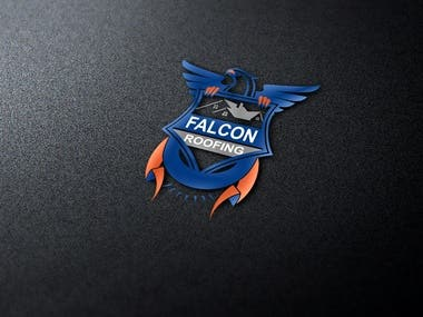 Falcon Roofing 2