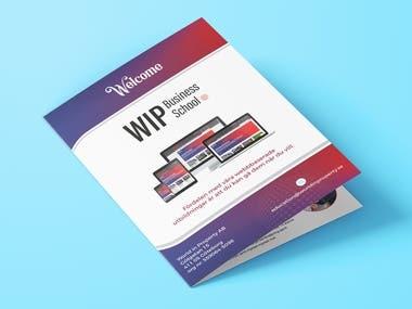 Bi-fold Design - WIP