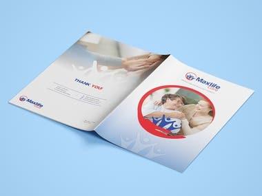 Brochure/eBook Design