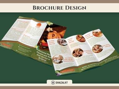 Flyer   Brochure   Poster