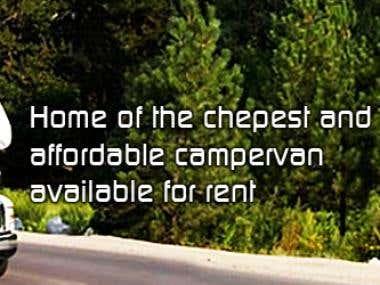 Header Banner ad