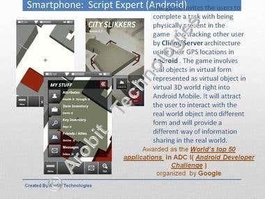 Top Smartphone apps