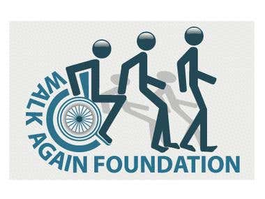 Walk Again Foundation