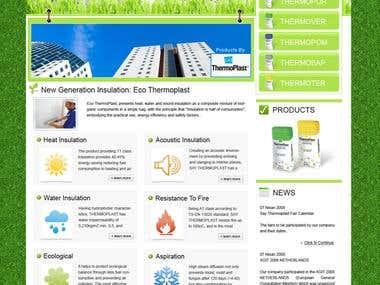 Web Page Layouts