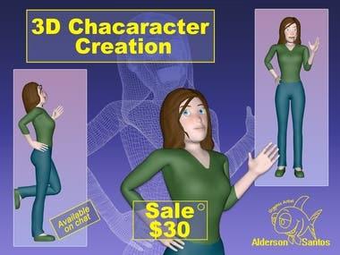 $$$ 3D Sale $$$