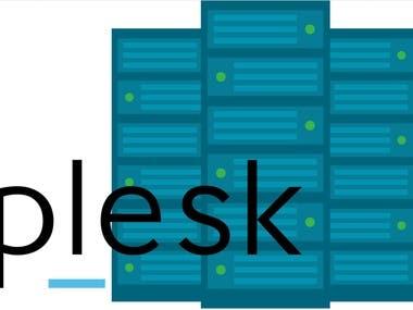 200+ Plesk Servers Managed