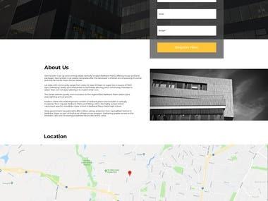 Website Designs